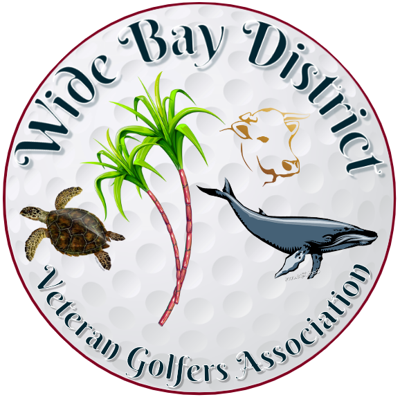 Wide Bay Veteran Golfers Association